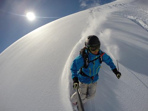 Revelstoke Mountain Resort Ski Resort by: M. Andre