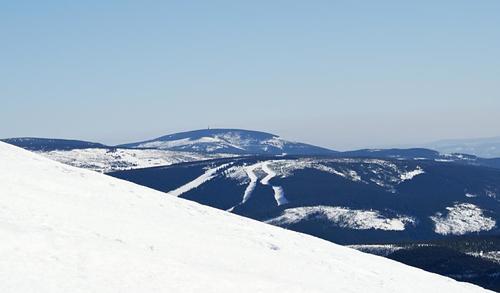 Špindlerův Mlýn - Svatý Petr Ski Resort by: james23