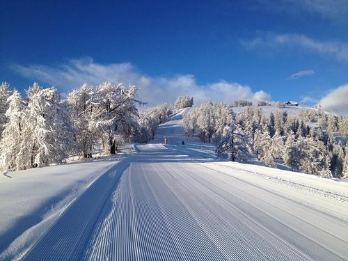 La Colmiane Ski Resort by: ben