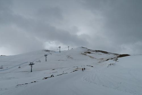 Bakuriani Ski Resort by: Hiro