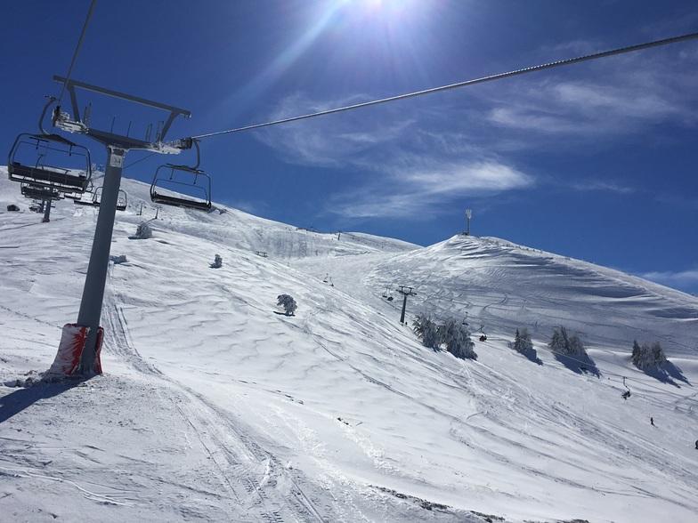 Sunny day, Zaarour Club