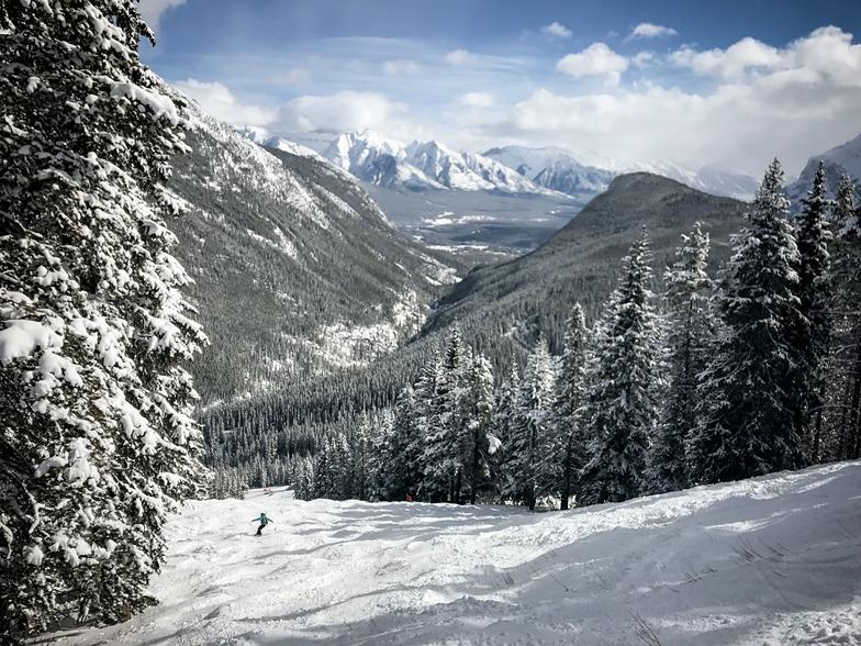 Norquay, Banff Mt Norquay