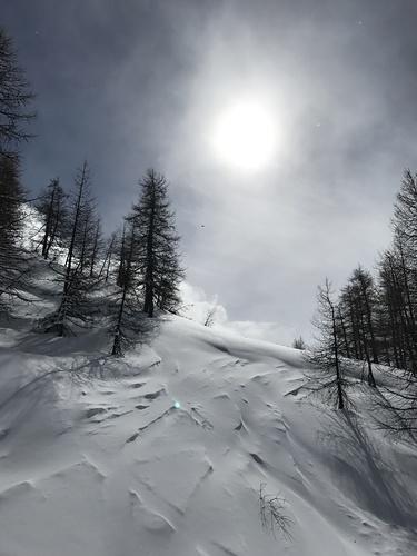 Sestrière (Via Lattea) Ski Resort by: SARAH