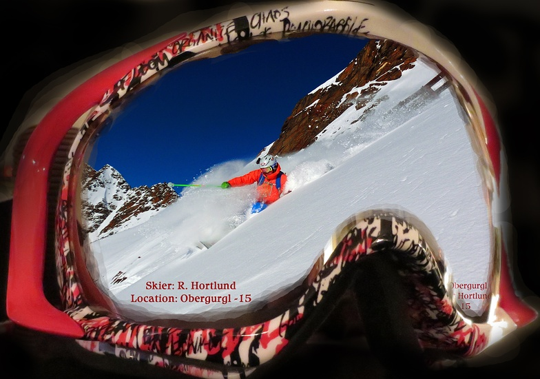 Obergurgl in The Lens