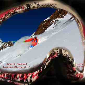 Obergurgl in The Lens