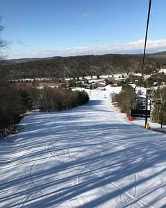 Arrowhead, Mohawk Mountain photo