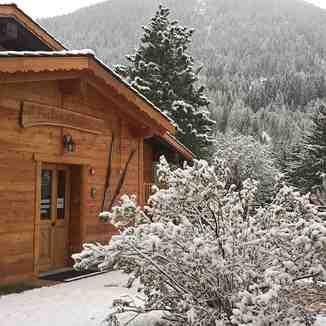 Chalet Alpina .......luxury comfort, La Thuile
