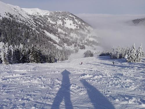 Soriska Planina Ski Resort by: Ivica Tušinec