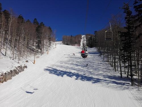 Platak Ski Resort by: Ivica Tušinec