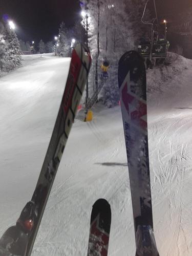 Sljeme Ski Resort by: Ivica Tušinec