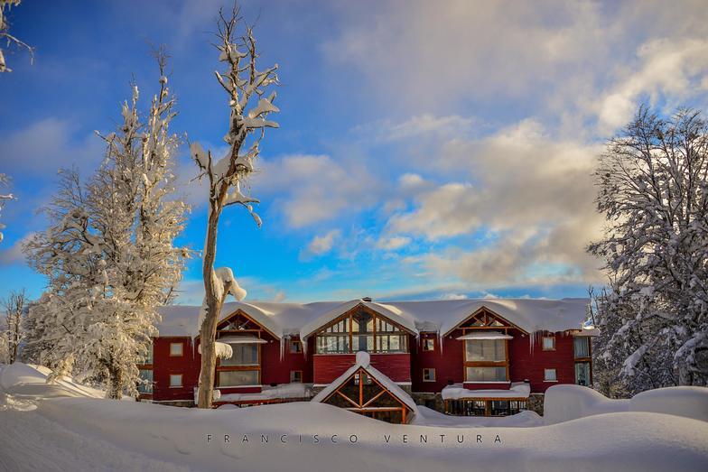 Terra Alta - Hotel de Montaña -, Las Pendientes