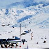 Lift Base, Azerbaijan