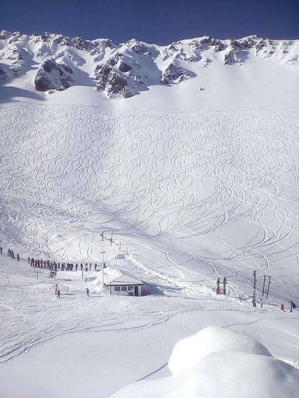 Popular place., Mount Olympus