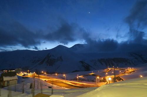 Gudauri Ski Resort by: Hiro