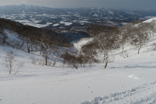Niseko Annupuri Ski Resort by: Hiro