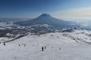 Mt.Youtei, Niseko Village photo