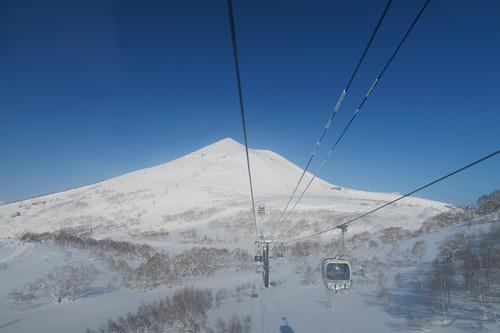 Niseko Village Ski Resort by: Hiro