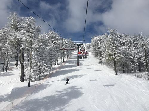 Chapelco Ski Resort by: lpankl