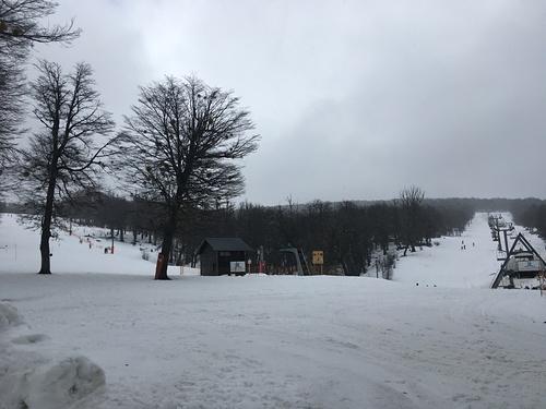Las Pendientes Ski Resort by: lpankl