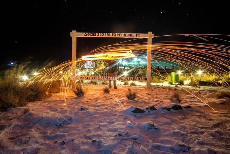 Afri-Ski, Afriski Mountain Resort