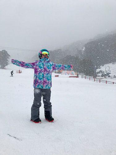 Thredbo Ski Resort by: Snow Forecast Admin