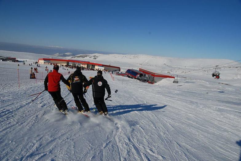 Erciyes Ski Resort