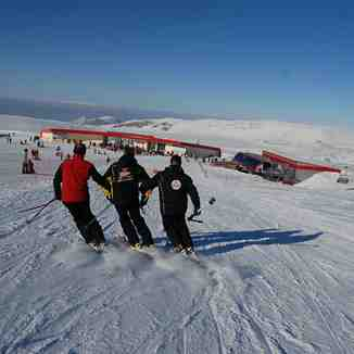 Erciyes Ski Resort