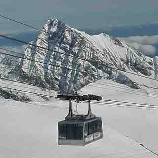 Alagna Snow: salendo da Alagna