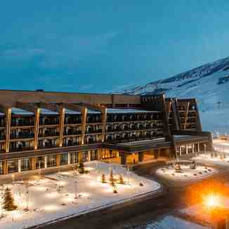 Shahdag Hotel&Spa, Shahdag Mountain Resort