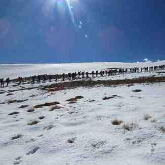 damavand alborz kahar naz mishineh, Mount Damavand