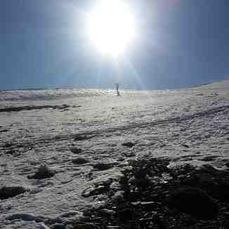 alborz kahar iran, Mount Damavand