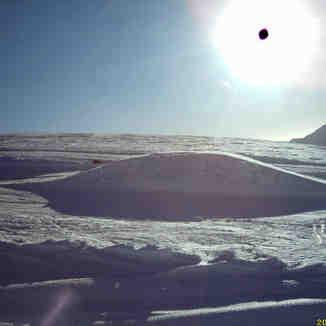 Black Hole Sun Kicker, Nevis Range