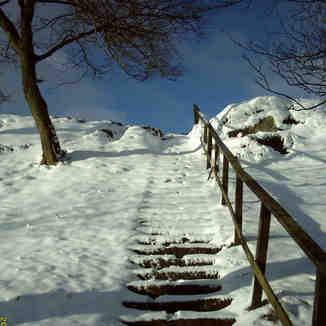 Stairway to Heaven, Cairngorm