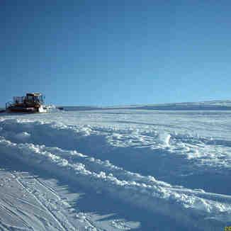 Nevis Range Summit Jan 2004