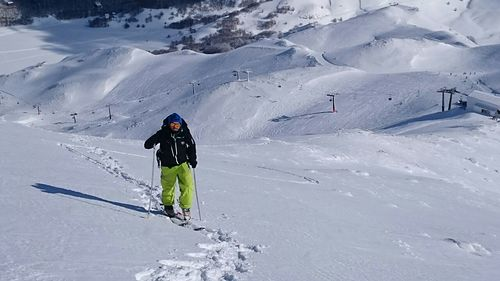 Campitello Matese Ski Resort by: Massimo Ricciardi