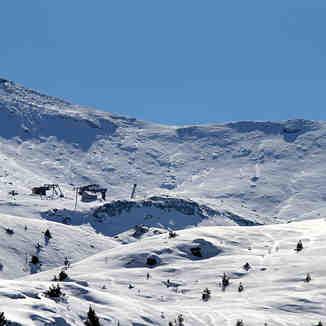 Berevacka mountain, Brezovica