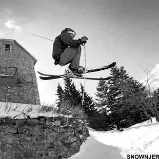 Air in Monochrome, Brezovica