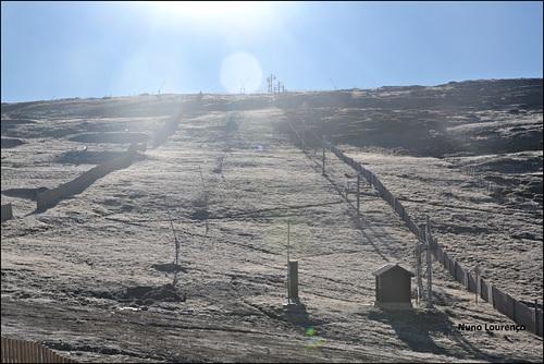 Serra da Estrela Ski Resort by: Nuno Lourenço