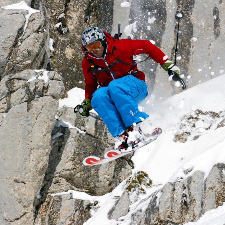 Bicco Jump, Ussita Frontignano
