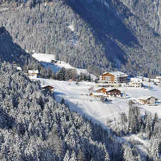 Panorama, Val Gardena