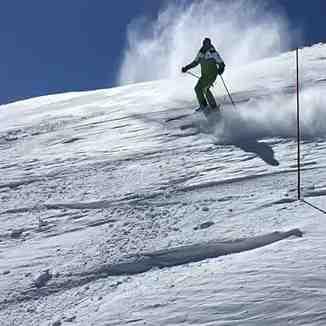 kemal yılmaz kayak hocası, Erciyes Ski Resort