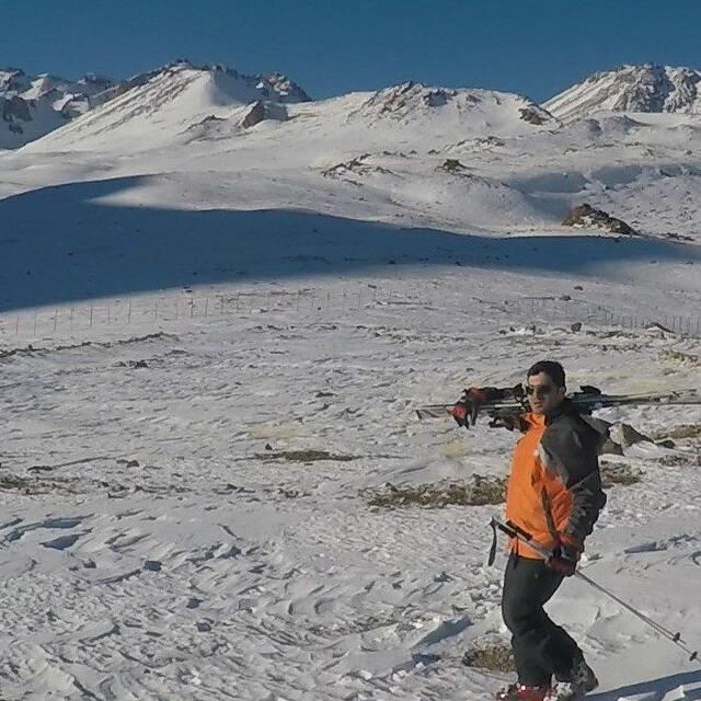 پیست اسکی الوارس, Alvares Winter Sports Complex