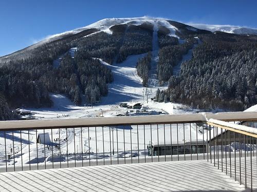 Bjelašnica Ski Resort by: Avdo
