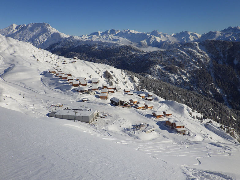 Lovely view, Belalp - Blatten - Naters