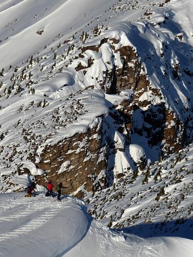 Kicking Horse Ski Resort by: Stephen Dykes