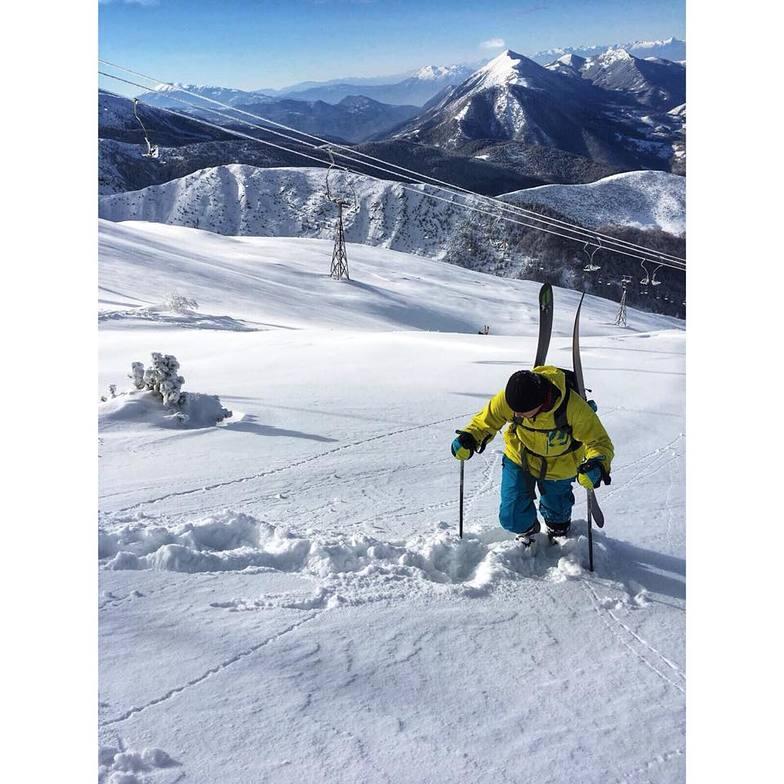 Hike&Ski Brezovica