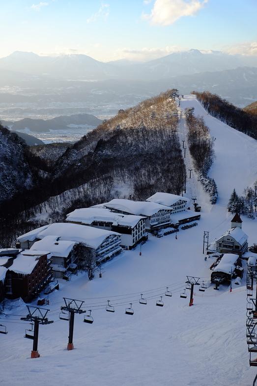 Sun Valley, Sun Valley (Nagano)
