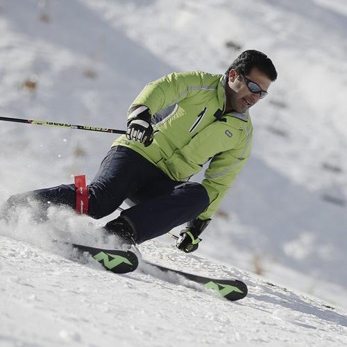 Darbandsar Ski Resort by: hossein shams