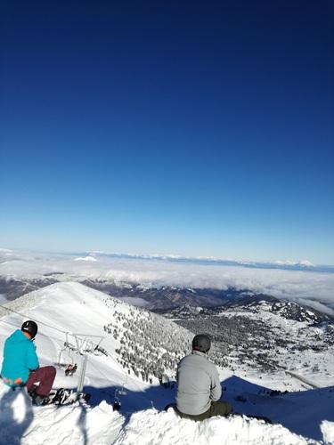 Kalavryta Ski Resort Ski Resort by: Stavros Chronopoulos