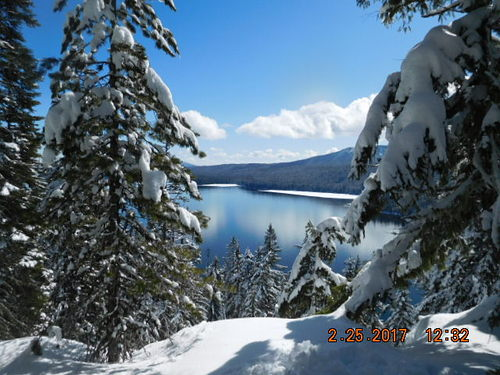 Willamette Pass  Resort Guide